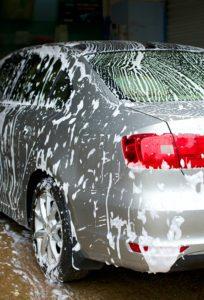 Car Wash & Auto Detail
